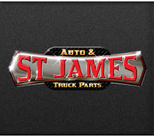 St. James Auto & Truck Parts